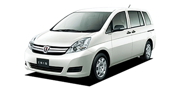 トヨタ アイシス(新車)の詳細情報